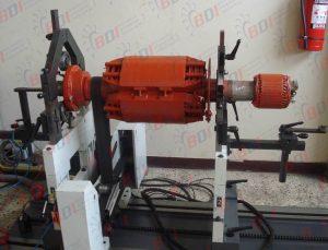 Rotor de generador 200 kg