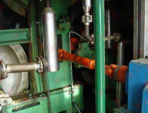 Mantenimiento y reparación de cardanes industriales