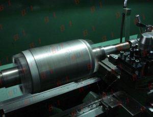 Recuperar ajuste de rodaje de rotor