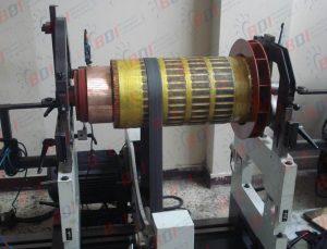 Rotores de generadores